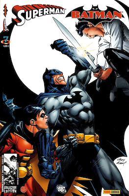 Superman & Batman #7