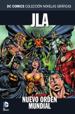 Colección Novelas Gráficas DC Comics (Cartoné) #52