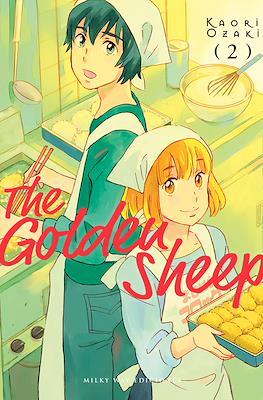 The Golden Sheep (Rústica con sobrecubierta) #2