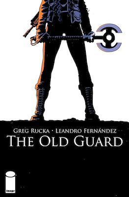 The Old Guard (Comic Book) #1