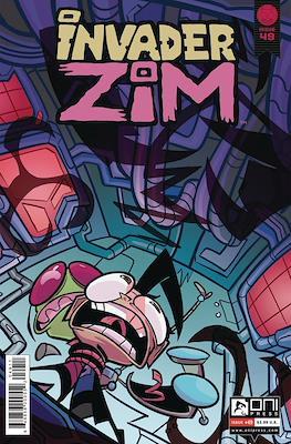 Invader Zim (Comic Book) #49