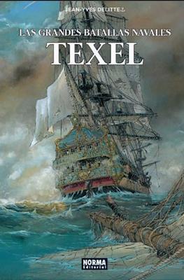 Las grandes batallas navales #9