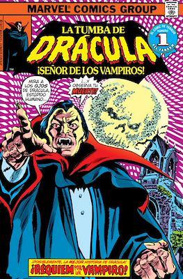 Biblioteca Drácula La tumba de Drácula #8