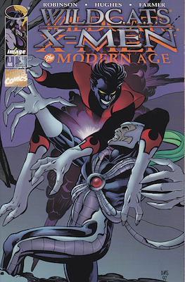 Wildcats / X-Men: The Modern Age (1997)