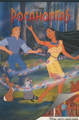 Disney edició bilingüe
