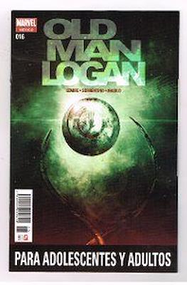 Old Man Logan (2016-2019) (Grapa) #16