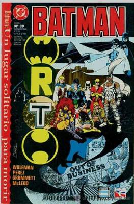 Batman (Grapa) #39