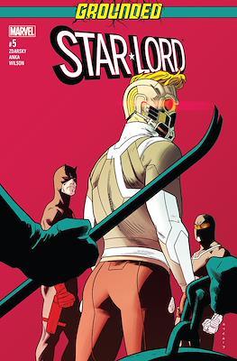 Star-Lord Vol. 2 (Comic-book) #5