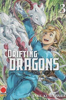 Drifting Dragons #3