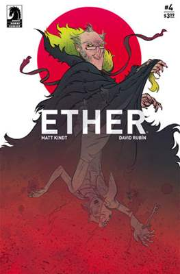 Ether (Comic-book) #4