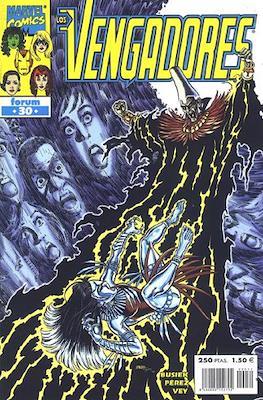 Los Vengadores vol. 3 (1998-2005) (Grapa. 17x26. 24 páginas. Color. (1998-2005).) #30