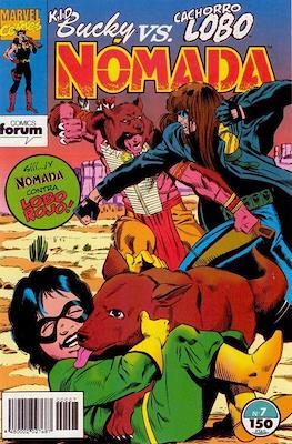 Nomada (1993-1994) (Grapa) #7