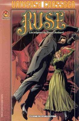 Ruse. Universo Crossgen (Rústica 96-144 pp) #3