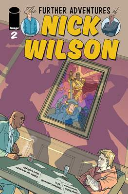 The Further Adventures Of Nick Wilson (Comic-book) #2