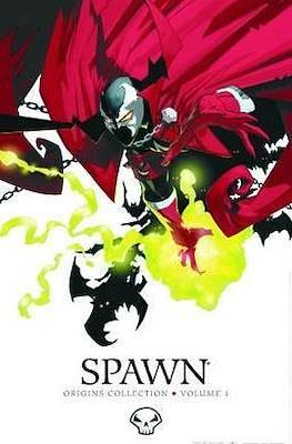 Spawn: Origins Collection