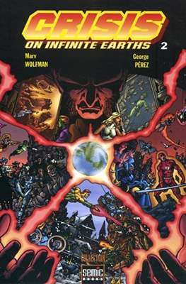 Crisis on Infinite Earths (Broché) #2