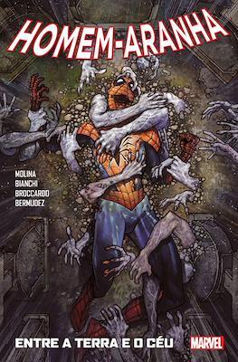 Homem-Aranha (Capa mole. 128 pp) #5