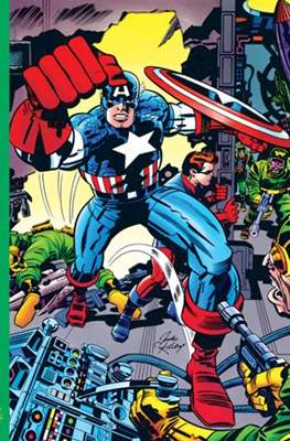 The Collected Jack Kirby Collector (Softcover) #7
