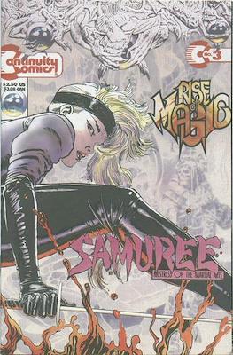 Samuree Vol.2 #3