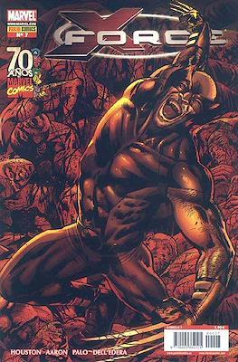 X-Force Vol. 3 (2008-2011) (Grapa, 24-48 pp) #7