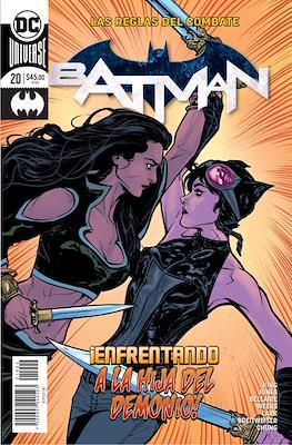 Batman (2017-...) #20