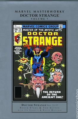 Marvel Masterworks: Doctor Strange (Hardcover) #7