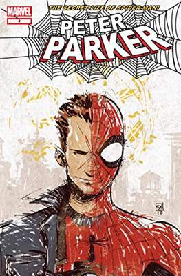 Peter Parker (comic grapa usa) #2