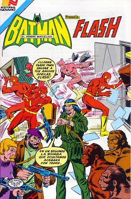 Batman (Grapa. Serie Avestruz) #48