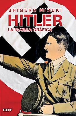 Hitler. La novela gráfica