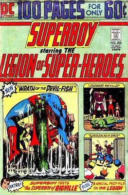 Superboy Vol.1 (1949-1977) #202
