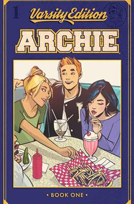 Archie: Varsity Edition
