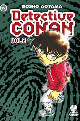Detective Conan. Vol. 2 (Rústica 96-192 pp) #79