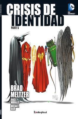 Crisis de Identidad (Rústica) #5