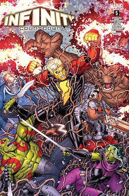 Infinity Countdown (Comic Book) #5