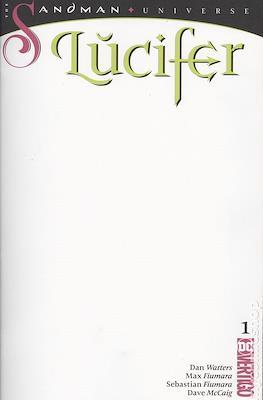 Lucifer Vol. 3 (2018- Variant Cover) (Comic Book) #1.1