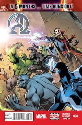 New Avengers Vol. 3 (2013 -2015 ) (Comic-Book) #28