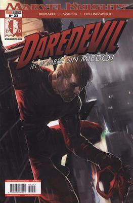 Daredevil. Marvel Knights. Vol. 2 (Grapa) #33