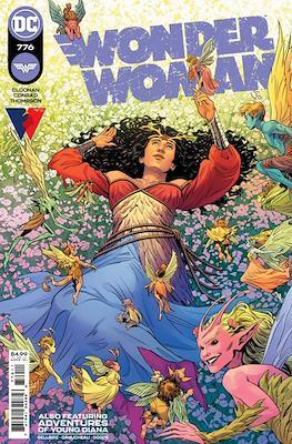 Wonder Woman Vol. 1 (1942-1986; 2020-) #776