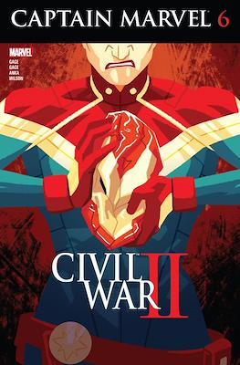 Captain Marvel (Vol. 9 2016) (Digital) #6