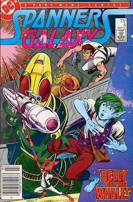 Spanner's Galaxy #4
