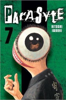 Parasyte #7