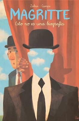 Magritte. Esto no es una biografía