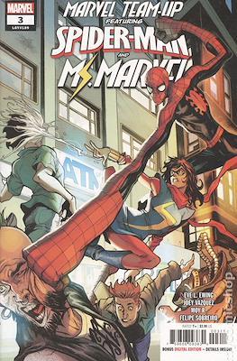 Marvel Team-Up (2019) (Comic Book 24 pp) #3