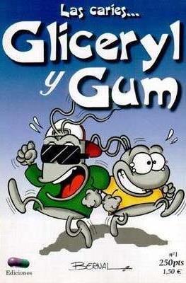 Gliceryl y Gum
