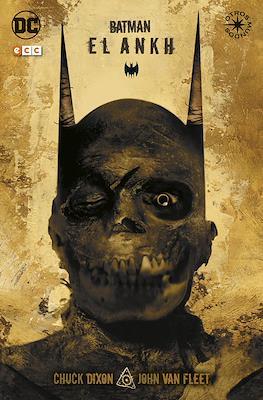 Batman: El Ankh. Otros Mundos