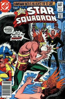 All-Star Squadron Vol 1 (Grapa) #12
