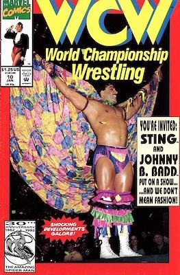 WCW: World Championship Wrestling #10