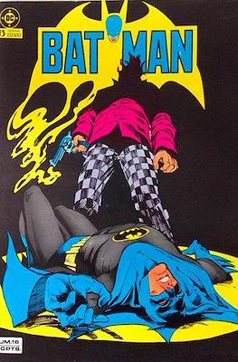 Batman (1984-1985) (Grapa) #16