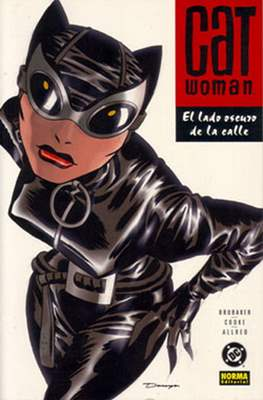 Catwoman (2003-2005) #1
