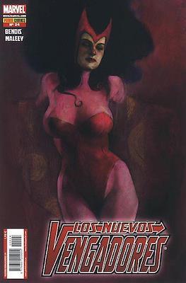 Los Nuevos Vengadores Vol. 1 #24